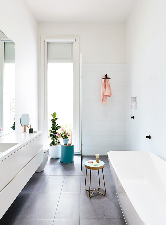 Unique  Things To Consider When Renovating Or Building Your Dream Bathroom