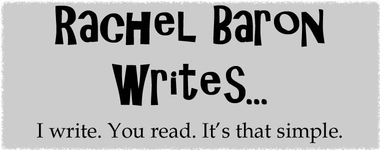 Rachel Baron Creates...
