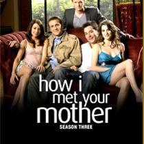 Câu Chuyện Tình Được Kể Lại Phần 3 - How I Met Your Mother Season 3