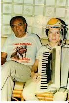 Luiz Gonzaga e Waldonys