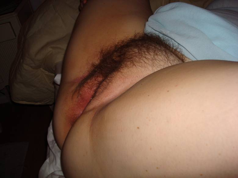 Hairy Pussy Only Collection