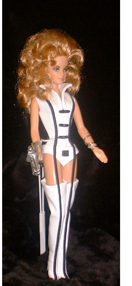 Koo Koo California From A To Z Valley Of The Barbie Dolls