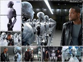 Film I robot