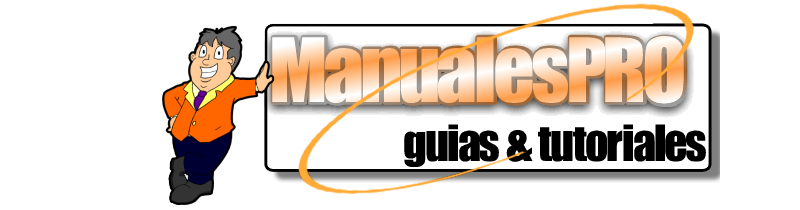 Manuales Pro | Ebooks Gratis Manuales PDF y Videotutoriales Gratis
