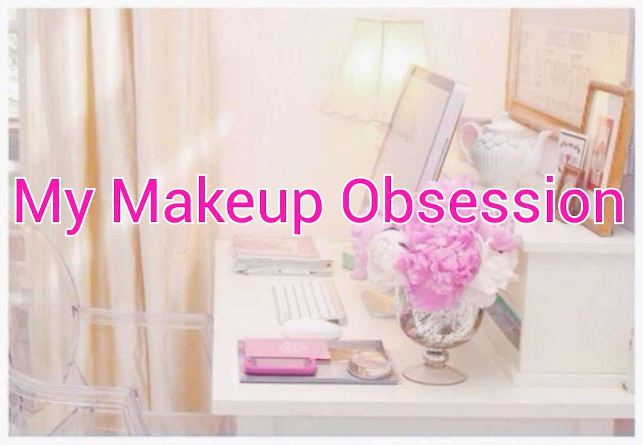 My Makeup Obsession