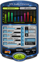 DFX Audio Enhancer 10.136