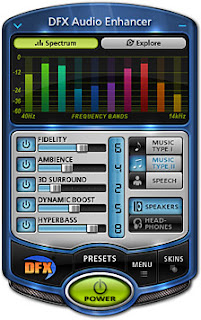 DFX Audio Enhancer 10.135