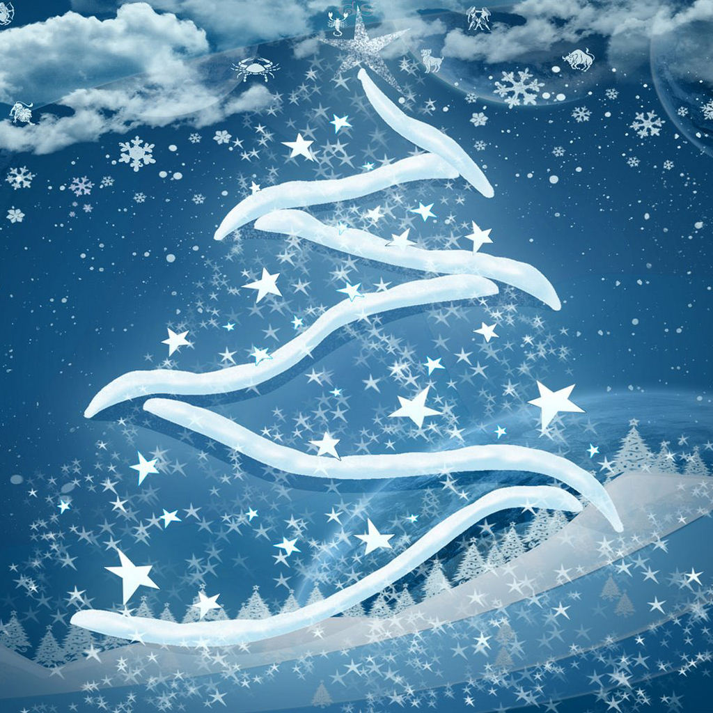 Christmas Wallpaper For Android