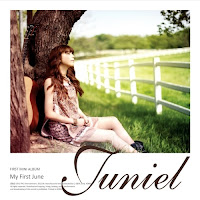 Album dan Single Terbaru Korea Juni 2012