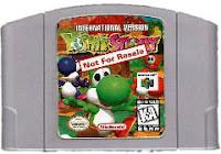 Rare N64 Games