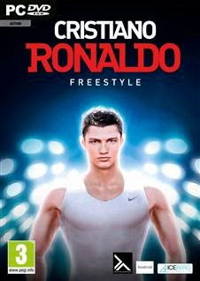Cristiano Ronaldo Freestyle Soccer   PC