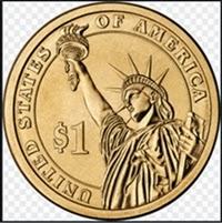 koin dolar