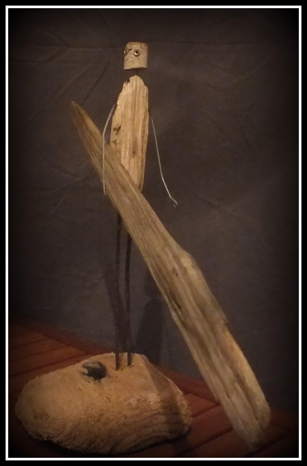 tommy mutoz inc art en bois flott. Black Bedroom Furniture Sets. Home Design Ideas
