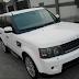 Cynthia Morgan acquires a Range Rover SUV (photo).