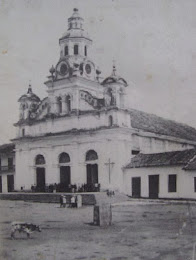 foto Antigua Iglesia La Inmaculada