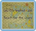 UFO Finish Challenge 2013