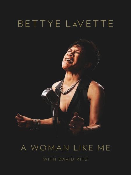 Bettye LaVettes Memoiren