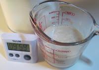 proofing yeast