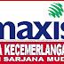 Tawaran Biasiswa Kecemerlangan Maxis 2013 (Ijazah Sarjana Muda)
