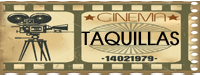 Taquillas de cine