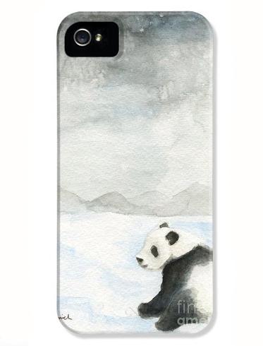 Panda iPhone