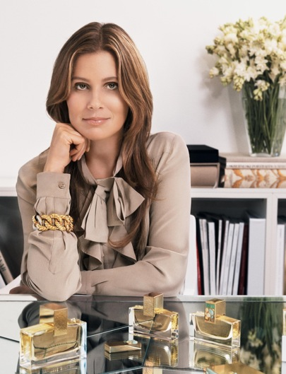 Aerin Lauder Lunches Her Beauty Range Aerin I Am