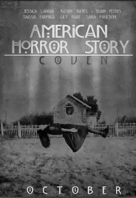 American Horror Story Temp.3 (2013) 720p HDTV 323MB mkv subs español (EPISODIO NUEVO)