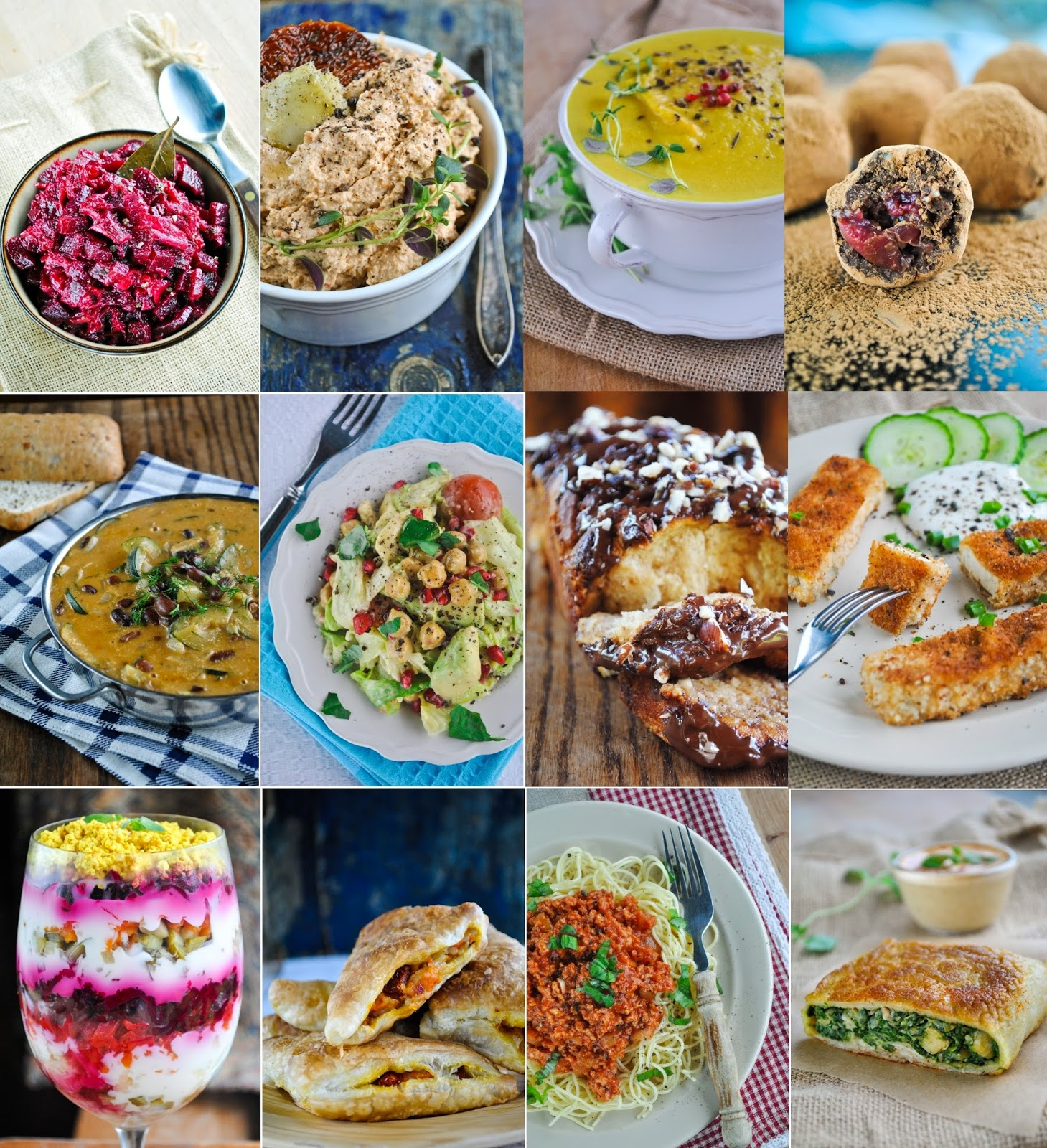 """My New Cookbook """"Vegan Dinner Party"""" Is Out!"""