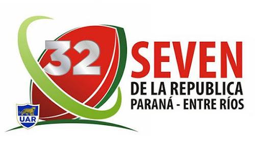 Resultados de la 1º Jornada del Seven de la República