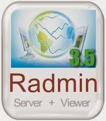 (Radmin) Remote Administrator v3.5