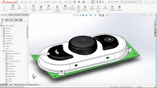new in solidworks2016