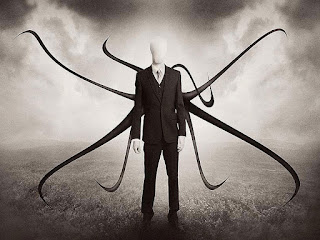 Slender Man: The Horror Figure of the Selfie Age