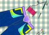 Kot Pantolon Tasarımı Yeni
