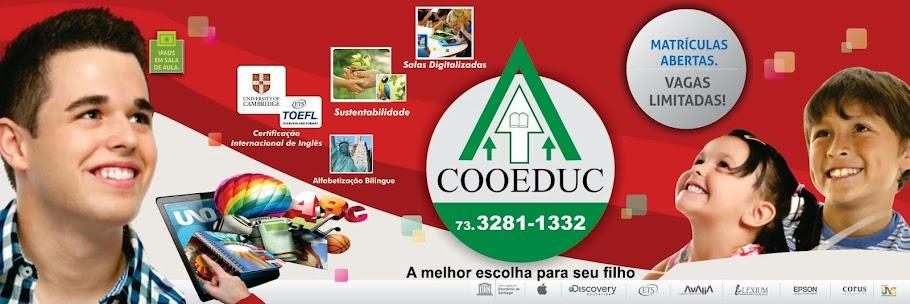 COOEDUC- Cooperativa Educacional de Eunápolis