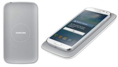 Samsung Ingin Pengisian Nirkabel Jadi Fitur Standar