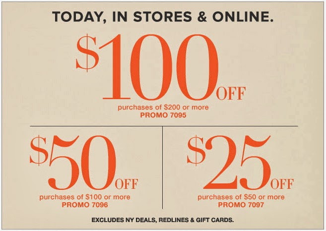 New York & Co In Store coupon