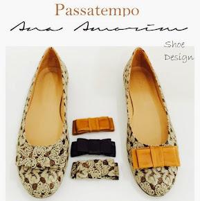Passatempo | Ana Amorim Shoe Designer