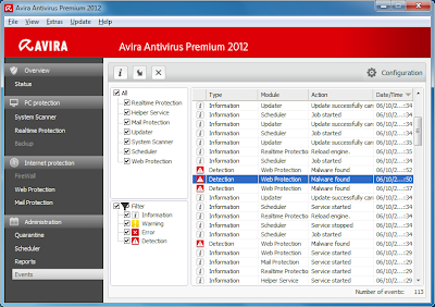 Avira Antivirus Premium Free Download