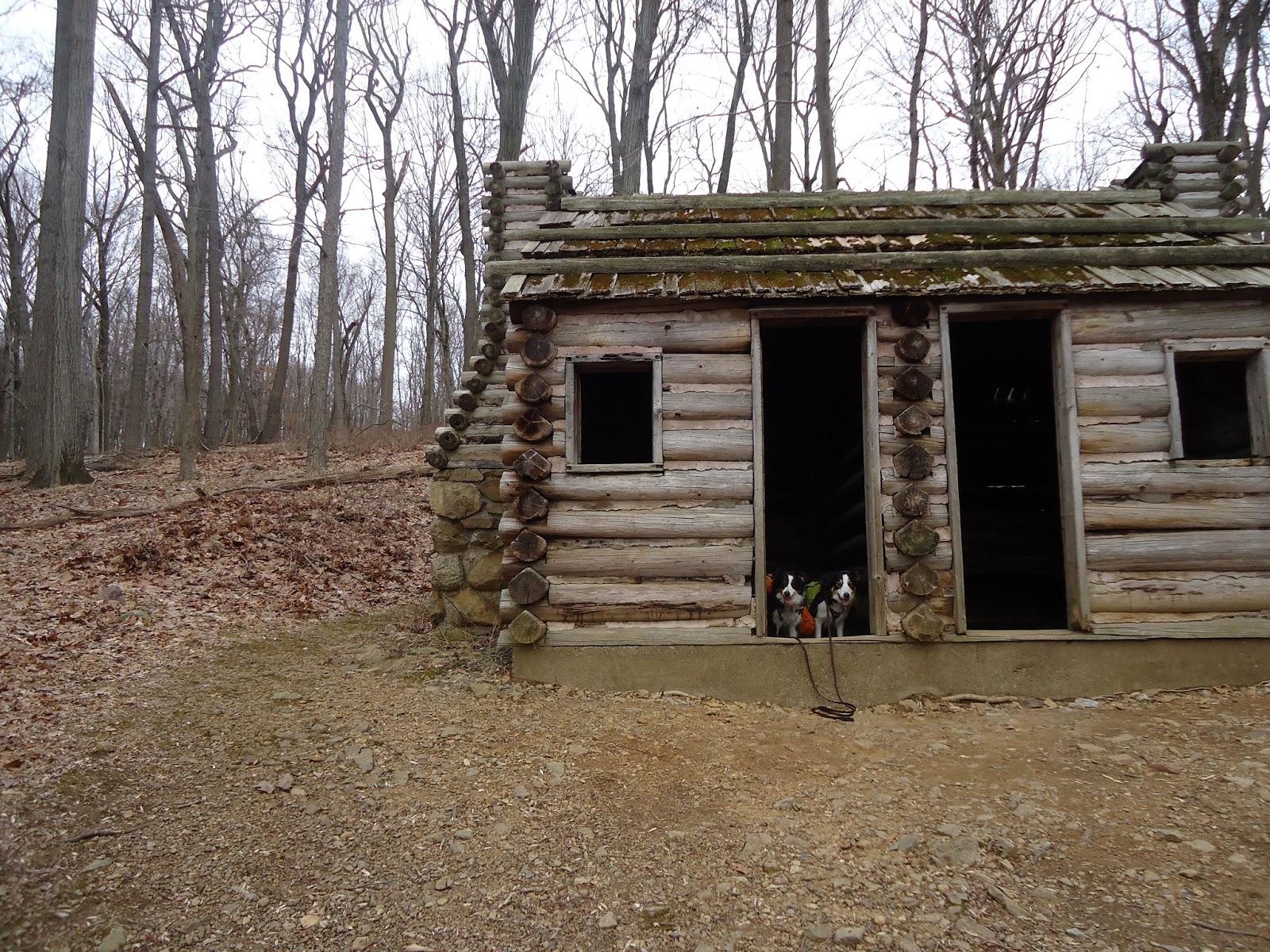 Agile Trekker Morristown National Historical Park Nj