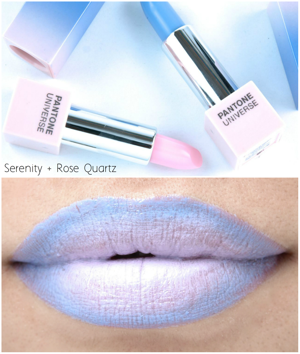 Pantone 2016: Sephora + Pantone Color Of The Year 2016 Rose Quartz