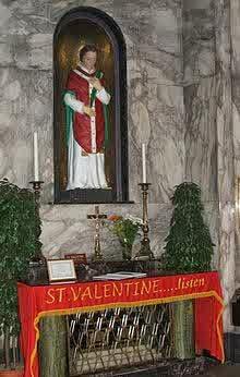 Sejarah hari Valentine, Kisah Nyata di Balik Hari Valentine, history of Valentine's Day, kartu ucapan hari valentine, hari kasih sayang