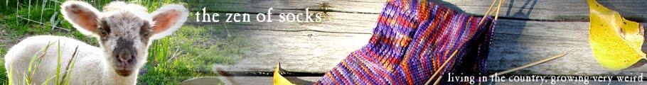 The Zen of Socks