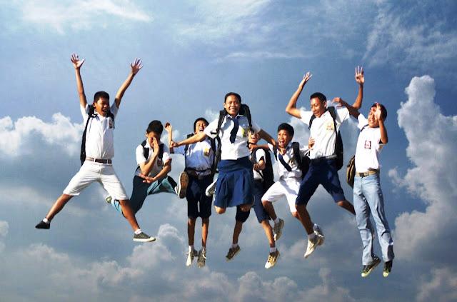 Daftar Nama 12 Pelajar SMP Bontang Dengan Nilai UN 100