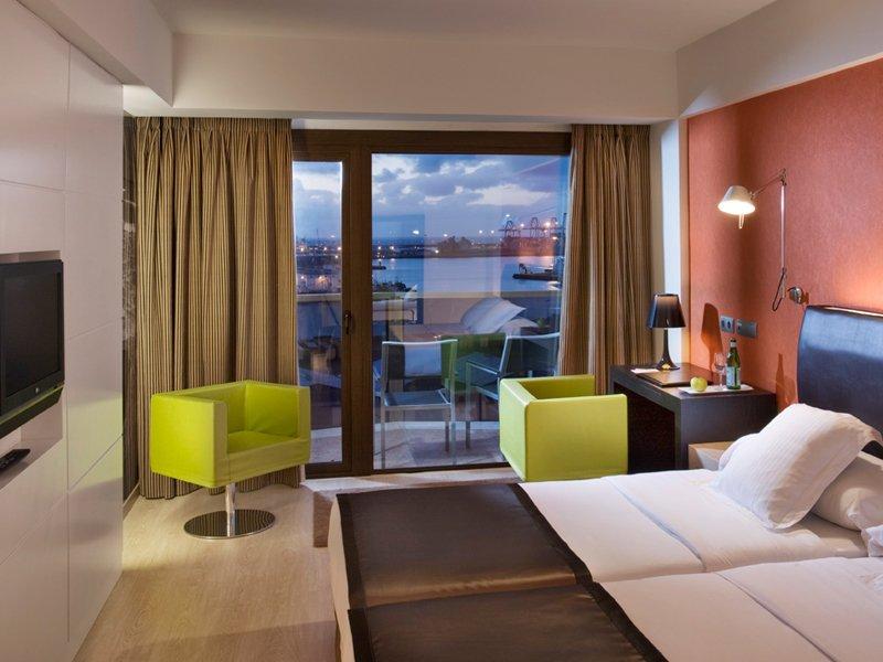 Sonamy x siempre cap 6 las playa - Decoracion habitacion hotel ...