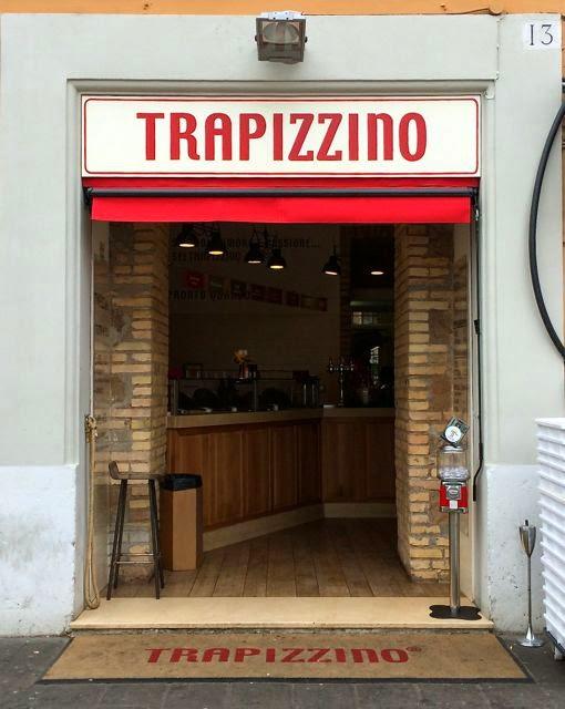 Trapizzino // Rome