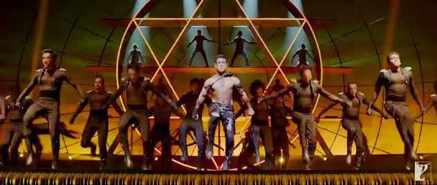 Malang (Dhoom 3) - Aamir Khan, Katrina Kaif