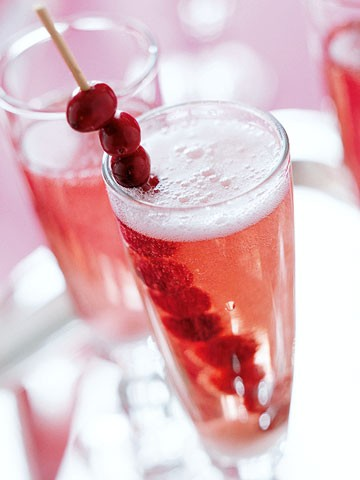 Better Homes And Gardens Punch Recipe