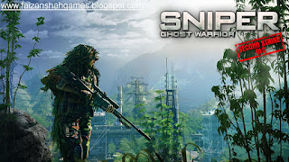 Sniper ghost warrior pc