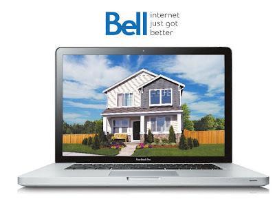 Bell Fibe Internet