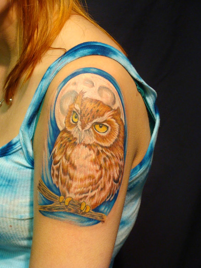 owl tattoo designs all about owl